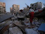 Terremoto Iraq Iran: oltre morti