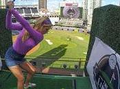 Stadium Links: quando golf entra negli stadi