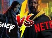 Disney: nuovo servizio streaming costerà meno #Netflix