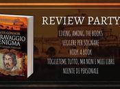 """Review Party: """"Caravaggio enigma"""" Alex Connor"""