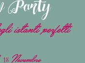 Review Party romanzo degli istanti perfetti Thomas Montasser