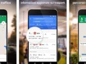 Google Maps aggiorna cambia look