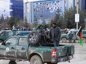 Almeno morti nell'attacco Kabul rivendicato dall'Isis