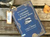 Recensione: L'assassinio Florence Nightingale Shore Jessica Fellowes