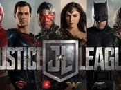 Brecensione: Justice League