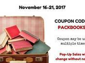 novembre: Coupon sconto ogni ordine acquisto oltre 10$!