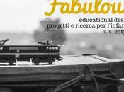 Fabulous Children: atelier creativi bambini appassionati