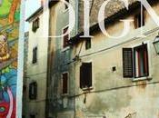 Dignano: olio, murales case pietra
