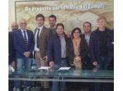 Agrigento, firma protocollo intesa Ordine degli Architetti Inbar