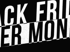 Cresce l'interesse Black Friday Cyber Monday Italia, ecco qualche dato