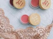 French Kiss, l'irresistibile baume colorato Caudalie