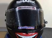 Shark Race-R S.Redding Test Valencia 2017