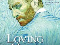 Loving Vincent, arte animazione