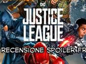 Justice League Spoiler Sugar Free