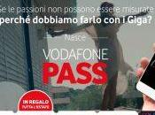 Vodafone regala Pass Social&Chat