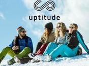 nuova vita snowboard usati: occhiali sole. Uptitude raggiunge 1000 pezzi prodotti anno lancia crowdfunding