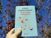 Lunedì Leggo arrivato l'arrotino Anna Marchesini