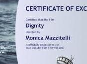 """Dignity"" Blue Danube"