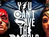 Justice League Senza spoiler parte quelli sapete già)