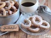 Vanillekipferl, biscottini tedeschi alla vaniglia