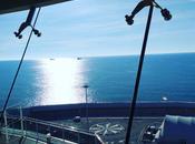 Esordio Civitavecchia Meraviglia, grande nave crociera costruita armatore europeo