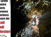 Speleologia Tutti Venerdì Novembre Bassano Grappa (VI)