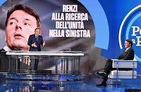 Renzi: candidabile sfido collegio'.