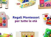 Regali Montessori