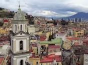 Cassaforte culturale Napoli, turismo segna rinascita Rione Sanità