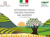 settimana della cucina italiana mondo. nostra esperienza Monaco #mipiacemifabene