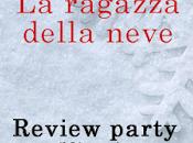 Recensione ragazza della neve Jenoff Reviews Party