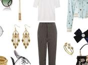 LOOKS: Wear Striped Pants
