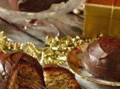 Parrozzo, dolce natalizio abruzzese