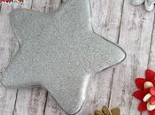 [#DIY Guest post] Stella natalizia gomma crepla Kreattivablog
