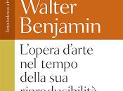 Walter Benjamin: sguardo futuro. Saggio Marco Fagioli