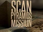 Progetto ScanPyramids: svelato mistero della Grande Piramide