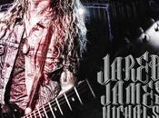 RECENSIONE:. Jared James Nichols Glory Wild Revival
