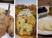 menu' veronelli: ligure