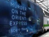 Assassinio sull'Orient Express!