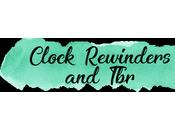 Clock Rewinders Dicembre
