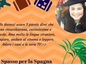 Travel Interview Stefania Spasso Spagna