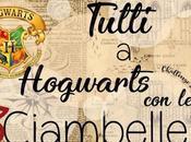 Tutti Hogwarts Ciambelle Reading Challenge 2018