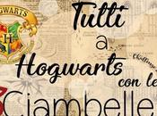 Tutti Hogwarts Ciambelle Reading Challenge 2018