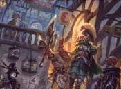 Warhammer Fantasy Roleplay: copertine news sull'uscita