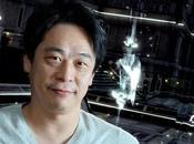 game director Final Fantasy augura lavorare prossimo progetto sostegno PlayStation Notizia