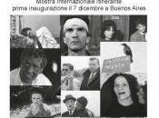 """Buenos Aires: dicembre l'inaugurazione della mostra fotografica Pasolini: so…"""" Enzo Camillis"""