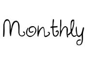 Monthly Recap Novembre
