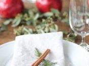Natale sostenibile: cosa portare tavola?