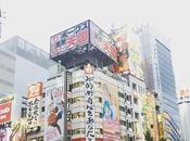 giorni Tokyo