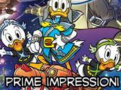 Donald Quest. L'anteprima Panini Free Comics